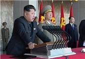 کره شمالی موشک بالستیک آزمایش کرد