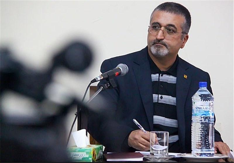 محمدحسین ماجدی مدیرکل استاندارد یزد