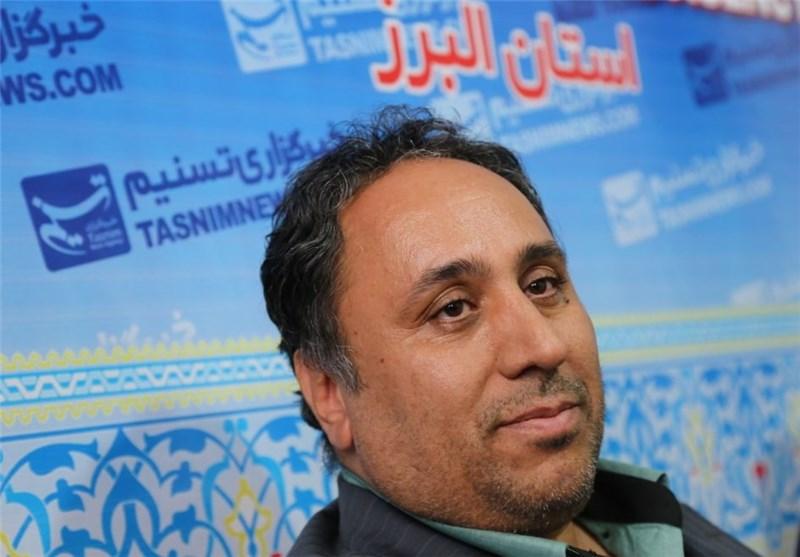 ایرانی فرماندار کرج