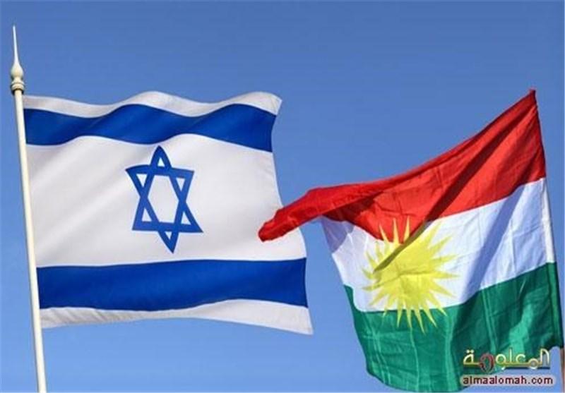 کردستان اسرائیل