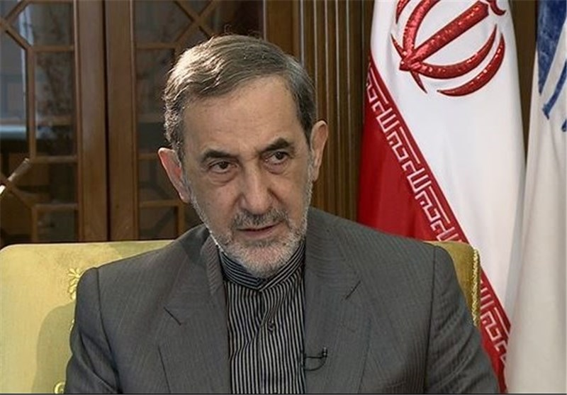 Iran's Velayati in Lebanon for Talks