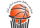 دبیر فدراسیون بسکتبال منصوب شد