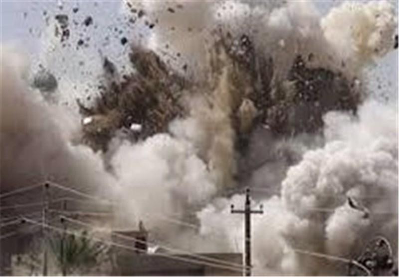 داعش یدمر اثار فی الموصل