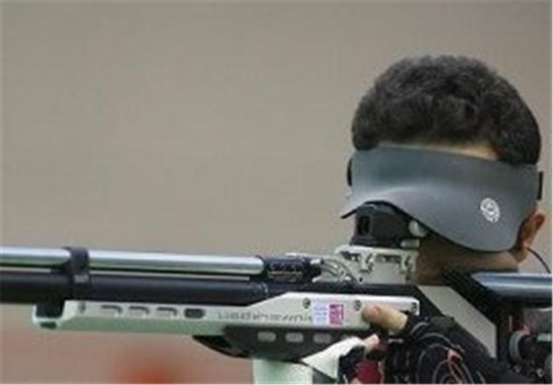 یک اسرائیلی باعث لغو توزیع سهمیه المپیک در مسابقات تیراندازی کویت شد