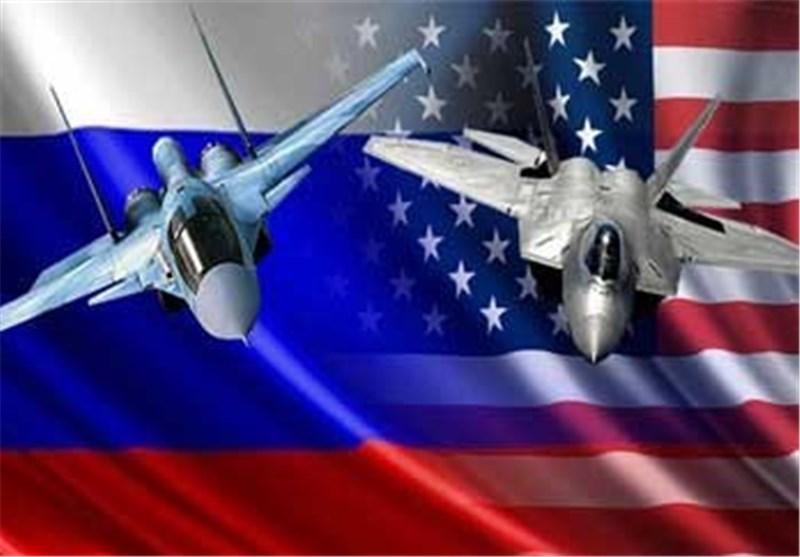 الامریکیون والروس یتبادلون المعلومات حول عملیاتهما الجویة فی سوریا