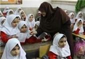 پرداخت کمک هزینه مهدکودک به معلمان زن
