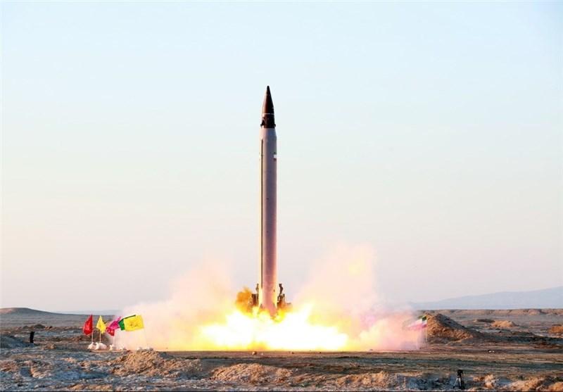 """موشک بالستیک و دوربرد """"عماد"""" با موفقیت آزمایش شد + ویژگیها"""