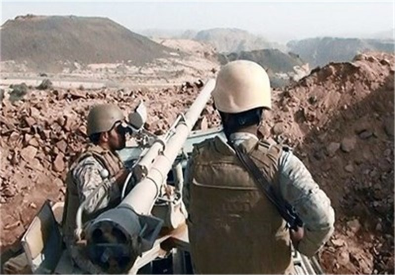 Yemeni Army Pounds Saudi Positions in Asir, Najran