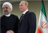 Iran's Embassy in Moscow Confirms Rouhani's Visit to Russia