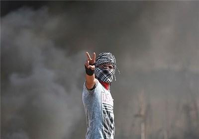 صدای تسنیم - انتفاضه جدید مردم فلسطین
