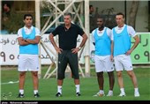 Japan Football Has Lots of Quality, Iran Coach Queiroz Says