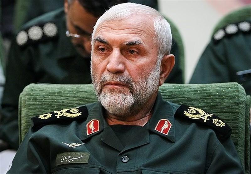 عملیات فتح المبین بر اساس اطلاعات شهید همدانی طراحی شد