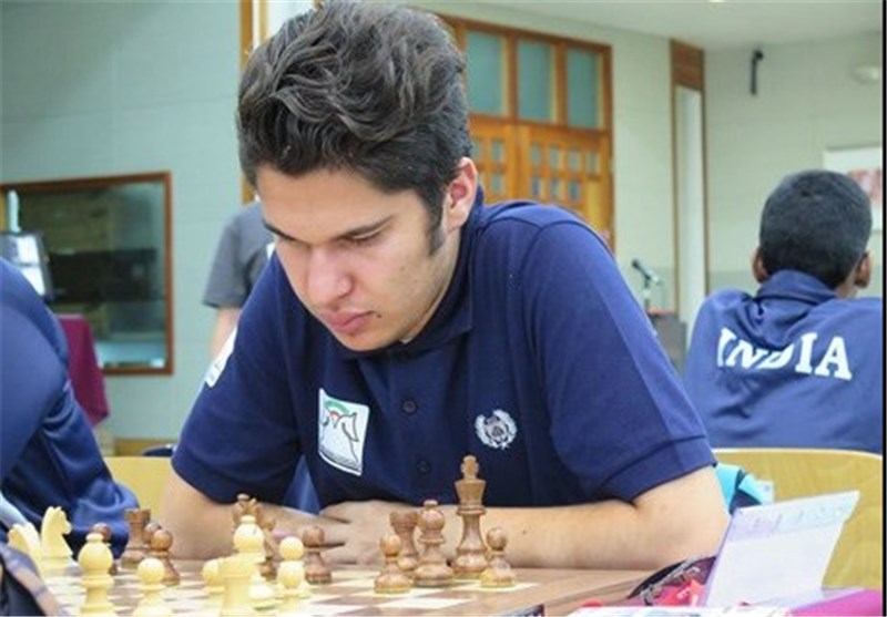 Iran's Mosadeghpour Wins Silver at Delhi International Chess Grandmaster