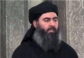 گزارش سیانان از زخمی شدن سرکرده داعش