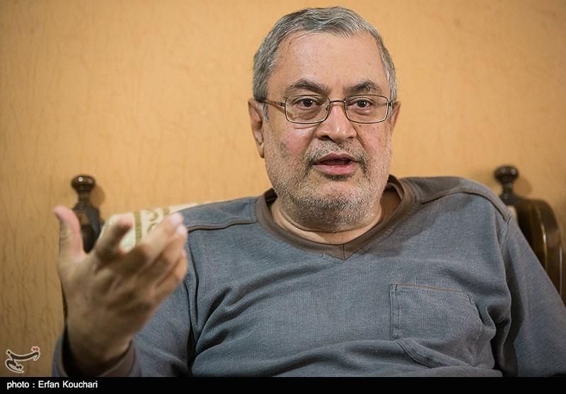 مصاحبه اختصاصی تسنیم با سعید حجاریان