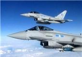 نیروی هوایی بریتانیا حملات علیه مواضع داعش در سوریه را تشدید میکند