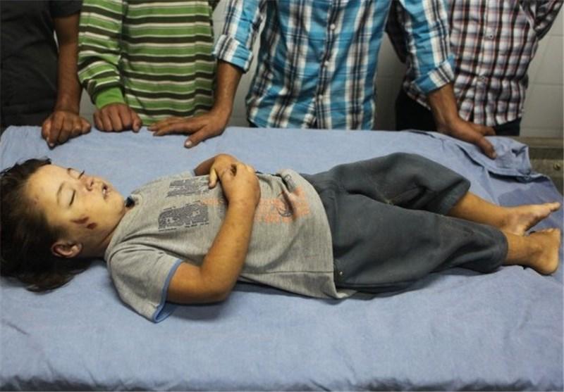 استشهاد طفلة فلسطینیة جراء دهسها بسیارة مستوطن صهیونی