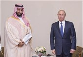 روسیه و عربستان در سفر پوتین به ریاض قراردادهای بزرگ امضا میکنند