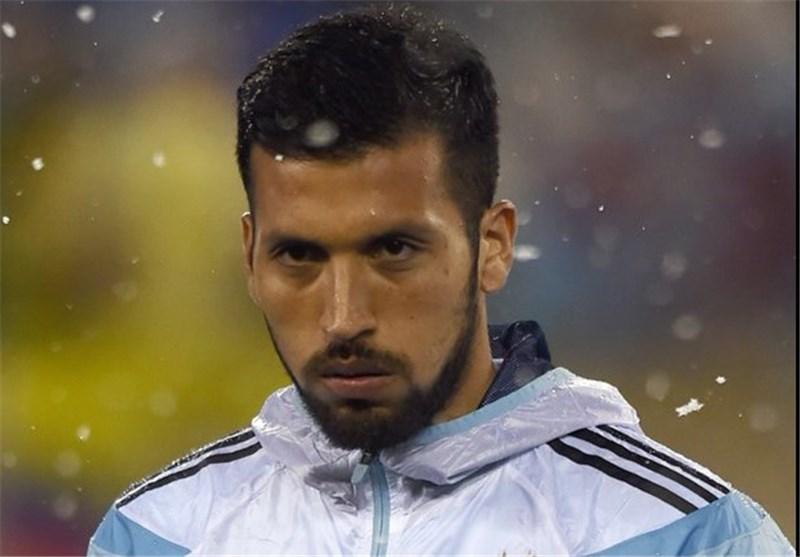 ثبت اولین مورد ابتلا به کرونا در میان بازیکنان شاغل در لالیگا