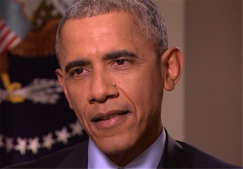 Obama Asks Administration to Take Steps towards Lifting Iran Sanctions