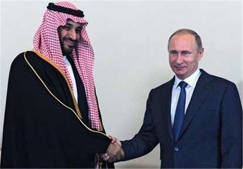 ثبات بازار نفت بدون همکاری عربستان و روسیه غیرممکن است