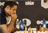 قهرمانى قائممقامى در مسابقات شطرنج فیلادلفیای آمریکا