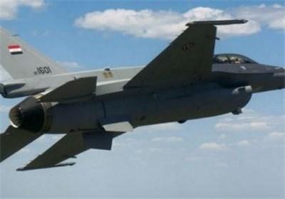 عراق: حملات به داعش با هماهنگی دمشق، تهران و مسکو انجام شد