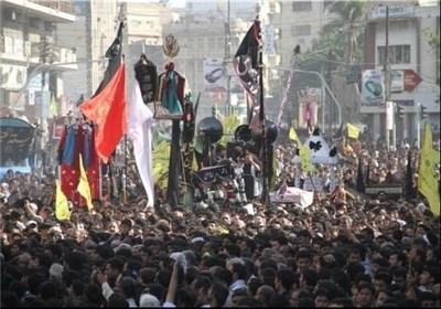 روز عاشورا؛ راولپنڈی سے تسنیم نیوز کی خصوصی رپورٹ!