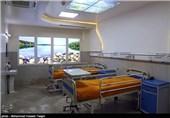 گلستان| بیمارستان شهدای 12 دی گنبدکاووس تا پایان سال بازسازی میشود