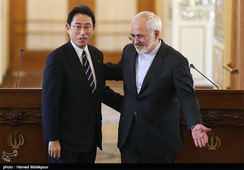 ایران و ژاپن قرارداد سرمایه گذاری امضا میکنند