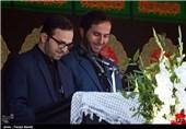 فرزند شهید همدانی: پدرم در شکستن بنبستهای انقلاب پیشگام بود