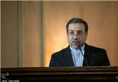 JCPOA to Take Effect in 2 Months: Iran's Araqchi