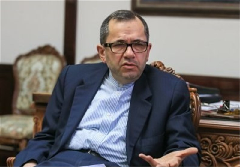 Addressing Terrorism A Must for Ending Syria Crisis: Iranian Diplomat