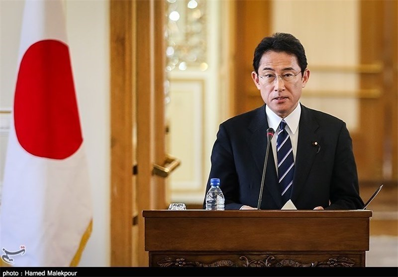 Japan Ready for Nuclear Safety Cooperation with Iran: FM