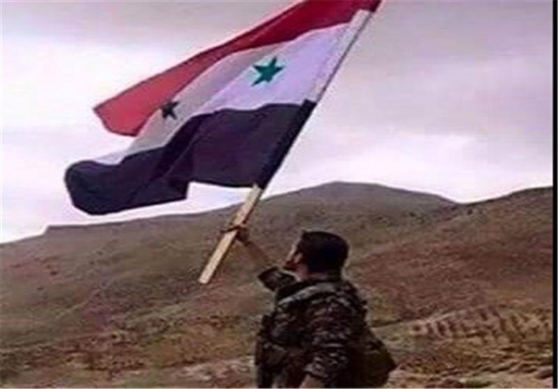 العملیة البریة تحرر عددا من القرى والبلدات شمال البلاد بتغطیة جویة سوریة - روسیة