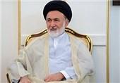 سرپرست حجاج ایرانی با آیات عظام مکارم و سبحانی دیدار کرد