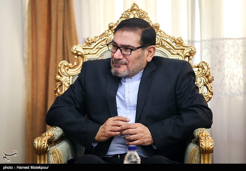 İran'ın Irak ve Suriye'ye Olan Yardımları Bölge Terörizmden Temizlenene Kadar Devam Edecek
