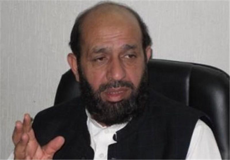سردار یوسف وزیر امور مذهبی پاکستان