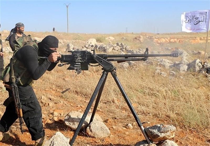 صحیفة صینیة: حرب بالوکالة بین روسیا وأمریکا فی سوریا