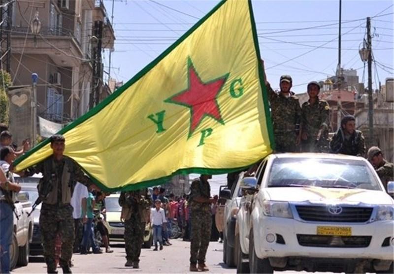 کردها در سوریه