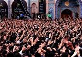 مداح نامی استان اردبیل دار فانی را وداع گفت