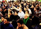 تجمع بزرگ عزاداران حسینی ششم محرم در شهرستان گرمی برگزار میشود