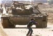 آسیب شناسی عوامل و موانع انتفاضه اول فلسطین