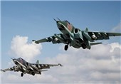 جنگندههای روسی کدام سامانه موشکی ارتش آزاد را منهدم کردند؟ + تصاویر