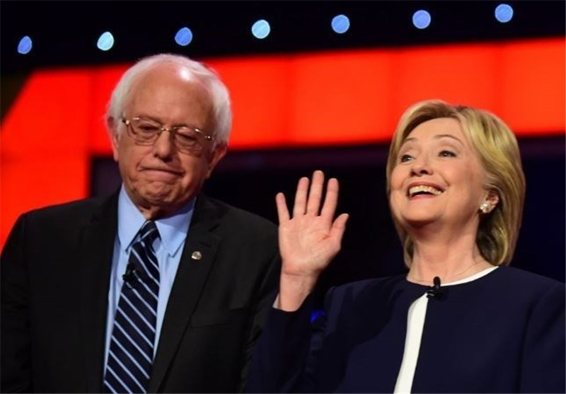 Clinton, Sanders to Meet as DC Marks Final Primary