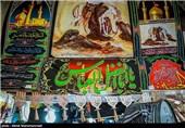 هیاتهای شاخص پایتخت در دهه اول محرم 97