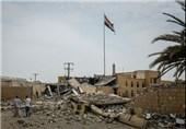 Saudi Air Raids Kill over 100 in Yemen's Hudaydah