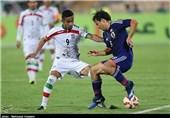 ابراهیمی: سرباز تیم ملی هستیم و برای پول بازی نمیکنیم
