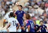 ورزشگاه شهر قدس آماده برگزاری مسابقات تیم ملی فوتبال میشود