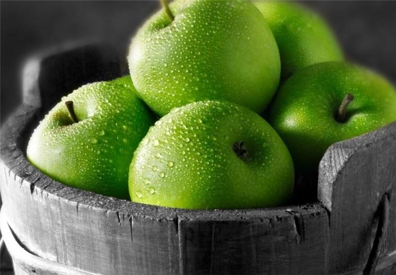 400 تن سیب شب عید در کرمانشاه خریداری و ذخیرهسازی شد